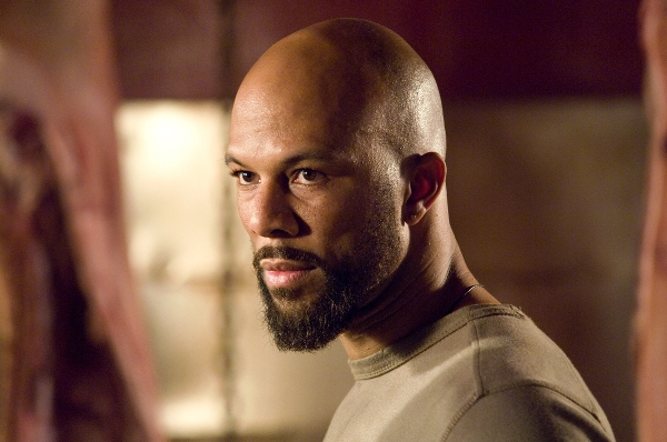 common rapper 2009. one thing that Common does